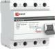 Устройство защитного отключения EKF PROxima ВД-100 4P 40А 30мА / elcb-4-40-30-em-pro -