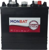 Лодочный аккумулятор Monbat Deep Cycle R+ / P90P6US0 1 (240/197 А/ч) -