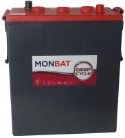 Лодочный аккумулятор Monbat Deep Cycle R+ / T01T6EU3 1 (360/295 А/ч) -