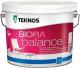 Краска Teknos Biora Balance Base 1 (18л) -
