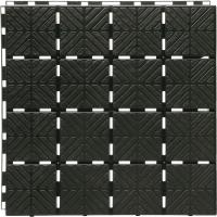 Плитка садовая Prosperplast Easy Square / IES40-S411 -