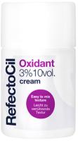 Эмульсия для окисления краски RefectoCil Developer Creme 3% (100мл) -