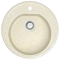 Мойка кухонная Elmar M-01 (бежевый Q2) -