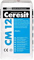 Клей для плитки Ceresit CM 12 Express (25кг) -