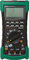 Мультиметр цифровой Mastech MS8340B -