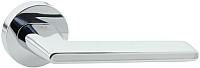 Ручка дверная Arni Комета PC/White / Z2046E62 -
