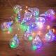 Светодиодная гирлянда Neon-Night Ретро-лампы 303-079 (3м, мультиколор) -