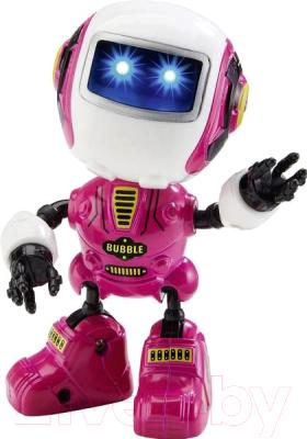 Робот Revell Bubble / 23396 (розовый)
