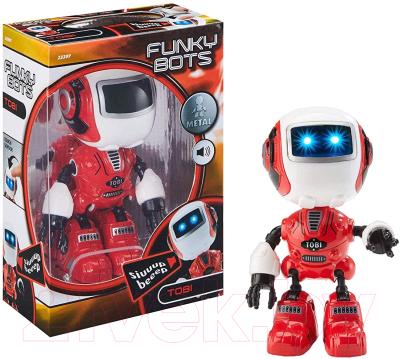 Робот Revell Tobi / 23397 (красный)