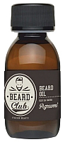 Масло для бороды Beard Club Цитрусовое (50мл) -