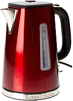 Электрочайник Russell Hobbs Luna Solar Red 23210-70 (красный) -