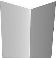 Уголок отделочный КТМ-2000 4040-01 М 2.7м (серебристый) -