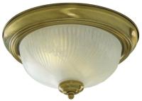 Потолочный светильник SearchLight Flush 7622-11AB -