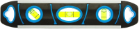 Уровень строительный Hoegert Torpedo HT4M040 -