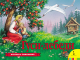 Книжка-панорамка Росмэн Гуси-лебеди (Афанасьев А.) -