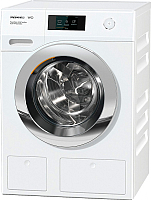 Стиральная машина Miele WCR 870 WPS ChromeEdition / 11CR8706RU -