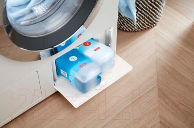 Стиральная машина Miele WCR 890 WPS ChromeEdition / 11CR8906RU