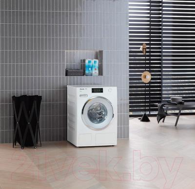 Стиральная машина Miele WWV 980 WPS WhiteEdition / 11WV9806RU