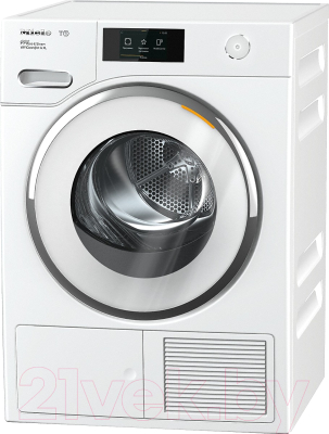 Сушильная машина Miele TWR 860 WP WhiteEdition / 12WR8602RU
