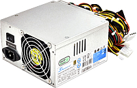 Блок питания для компьютера Seasonic F3 Series 600W (SS-600ES) -