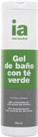 Гель для душа Interapothek С экстрактом зеленого чая (750мл) -