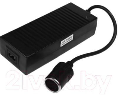 Адаптер питания автомобильный AVS IN-2210 / a80980s