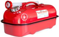 Канистра AVS HJM-10 / A07421S (10л, красный) -