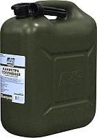 Канистра AVS TPK-Z 20 / A78494S (20л, темно-зеленый) -