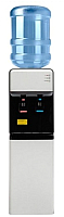 Кулер для воды Ecotronic V21-07LE (белый/черный) -