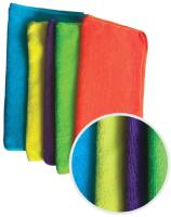 Салфетка для мытья автомобиля AVS MFN-6119 / A78284S (15шт) -