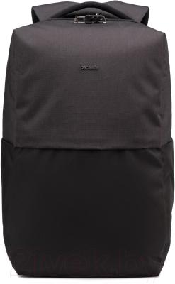 Рюкзак Pacsafe Intasafe X Slim / 25325100 (черный)