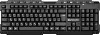 Клавиатура Defender Element HB-195 / 45195 (черный) -