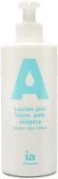 Лосьон для тела Interapothek Для атопичной кожи с дозатором (400мл) -