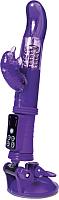 Вибратор ToyFa A-Toys / 765011 (фиолетовый) -
