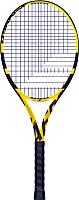 Теннисная ракетка Babolat Pure Aero Junior 26 / 140253-191-0 -