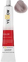 Крем-краска для волос Yellow Color Energy тон 11.21 (100мл) -