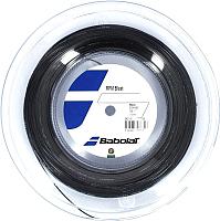 Струна для теннисной ракетки Babolat Rpm Blast / 243101-105-125 (200м, черный) -
