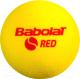 Набор теннисных мячей Babolat Red Foam / 501037 (3шт, желтый/красный) -
