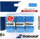 Овергрип Babolat Pro Team Sp X 3 / 653042-136 (3шт, синий) -