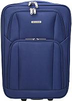 Чемодан на колесах Bellugio WA-6051S (синий) -