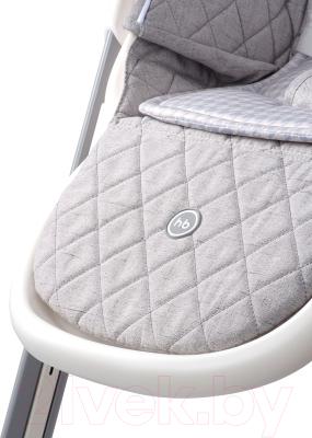 Стульчик для кормления Happy Baby Berny Basic New / 91002 (Brown)
