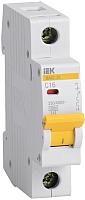 Выключатель автоматический IEK ВА 47-29 20А 1P 4.5кА С / MVA20-1-020-C -