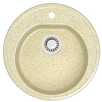 Мойка кухонная Elmar M-01 (бежевый фреш Q3) -