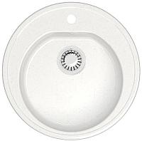 Мойка кухонная Elmar M-01 (белый лед Q1) -