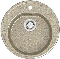 Мойка кухонная Elmar M-01 (песочный Q5) -