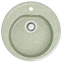 Мойка кухонная Elmar M-01 (салатовый Q12) -