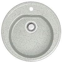 Мойка кухонная Elmar M-01 (светло-серый Q10) -
