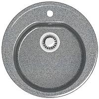 Мойка кухонная Elmar M-01 (темно-серый Q8) -