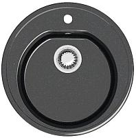 Мойка кухонная Elmar M-01 (черный Q4) -