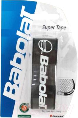 Грип для большого тенниса Babolat Super Tape / 710020-105 (5шт, черный)